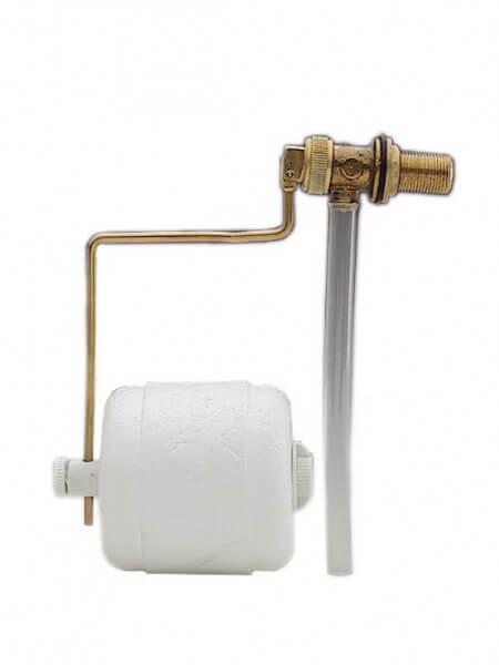 Mechanischer Wasserstandsregler für Skimmer A 201, A203, A 400