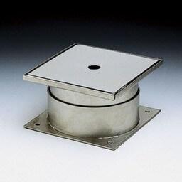 Deckelaufsatz für Skimmer A 201 / 202 / 400