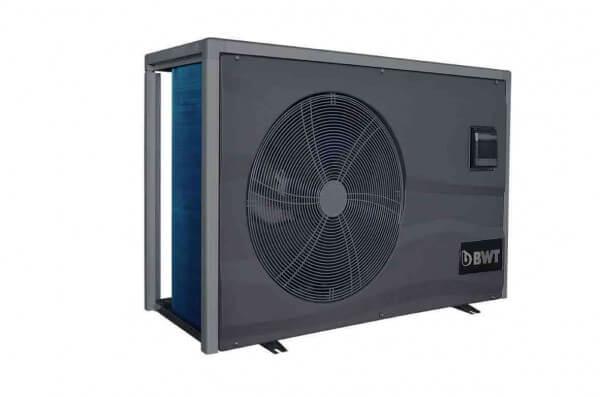 Pool Wärmepumpe BWT Fullinverter