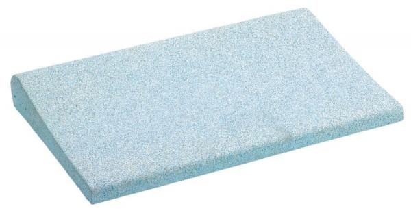 Beckenrandsteine Gratonit atlantikblau