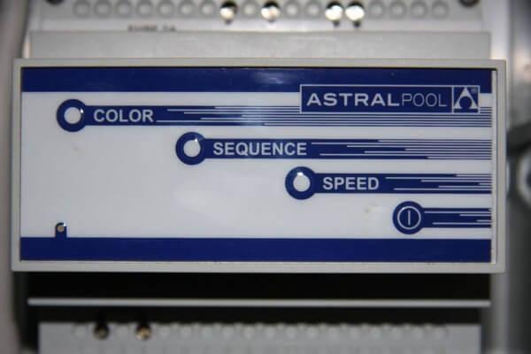 Astral LumiPlus Empfängermodul