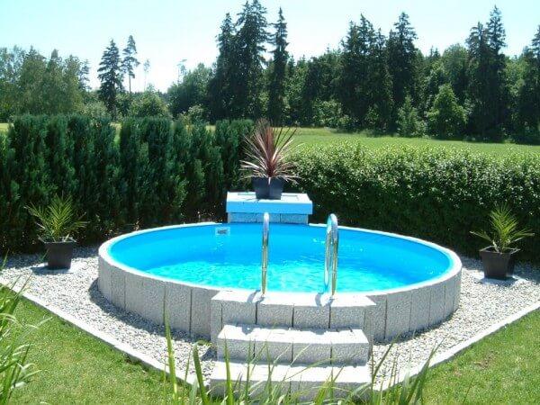 Rundbecken Future Pool Fun
