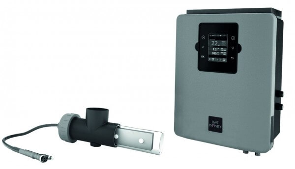 Salzelektrolyseanlage Infinity Hydrolife 16 Premium