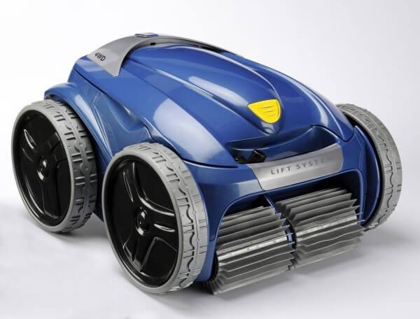 Poolroboter Zodiac Vortex Pro RV 5500